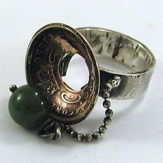 Ball in the Bowl Game Ring by getyourbone, via Flickr