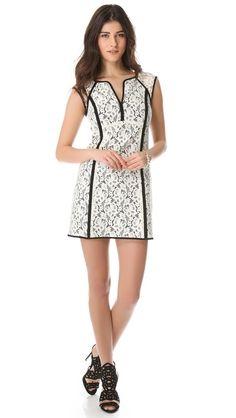 Nanette Lepore Celebration Dress