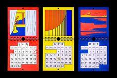 Kids Calendar, Calendar Design, Printable Calendar Template, Printable Planner, Graphic Design Posters, Graphic Design Inspiration, Magazine Layout Design, Cartoon Design, Photoshop Design