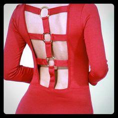 Short Bodycon Dress