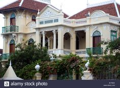a tour of colonial architecture in china - Google Search Colonial Exterior, Colonial Architecture, Outdoor Living, Tours, China, Google Search, Outdoor Life, The Great Outdoors, Outdoors