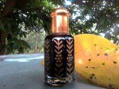 Malaysia Pure Oud Oil  Last Bottle from North Malaysia