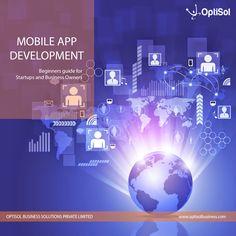 Optisol Business Solutions | Mobile App Flipbook | iOS Android App Development Flipbook | Startup Mobile App Development