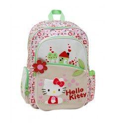 3c842619c98 ΣΧΟΛΙΚΗ ΤΣΑΝΤΑ ΠΛΑΤΗΣ Hello Kitty 13822 Herschel Heritage Backpack, Back To  School, Lunch Box