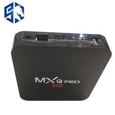 *3 BOXES* Smart Android7.1 1G-8GB //DECO//TERRA//GLOBAL//SAT TX3 Mini TV Box