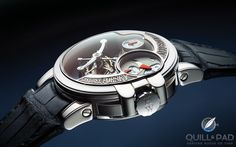 The Harry Winston Opus Series: A Complete Overview From Opus 1 Through Opus 13 | Quill & Pad