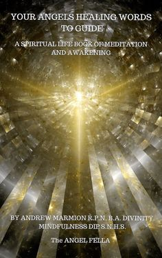 Your Angels Healing Words to Guide