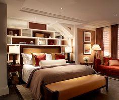 Corinthia Hotel, London #Travel - Gorgeous!