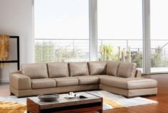 Stylish Design Furniture - Renava Italian Leather 260 Sectional Sofa in Espresso, $2,467.50 (http://www.stylishdesignfurniture.com/products/renava-italian-leather-260-sectional-sofa-in-espresso.html)