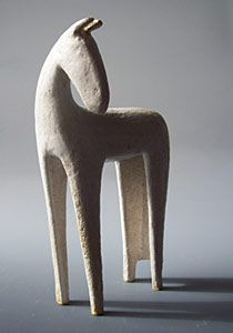 Horse by Stephanie Cunningham. U.K