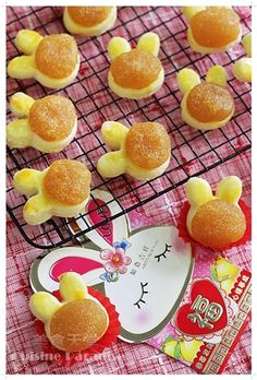 j3ss kitch3n: Aspiring Bakers #3 My Favorite CNY Cookie (Jan 2011) - Round Up