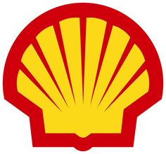 Shell, original by Raymond Loewy