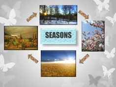 This is a beautiful and informative 21 slide PowerPoint presentation. This is a super fun and interactive slide show. * Word scramble- Days of the Week* SEASONS:- spring- summer- autumn- winter* MONTHS:- January- February- March- April- May- June- July- August- September- October- November - December * Days of the Week:- Sunday- Monday- Tuesday-  Wednesday- Thursday- Friday- SaturdayI've given you 2 slides to look at in the Download Preview  take a…