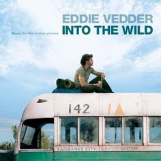 Into the Wild (soundtrack) - Wikipedia, the free encyclopedia