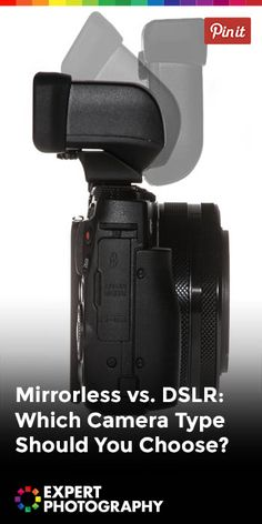 Mirrorless vs. DSLR: Which Camera Type Should You Choose? » ExpertPhotography