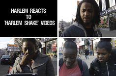 Pessoal do Harlem, em NY, diz que o Harlem Shake nao tem nada a ver com eles :-) http://www.bluebus.com.br/pessoal-do-harlem-em-ny-diz-que-o-harlem-shake-nao-tem-nada-a-ver-com-eles/