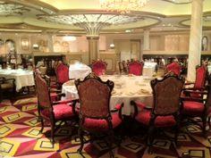 Royal Palace Dining Room