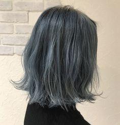 Hair Color Streaks, Hair Dye Colors, Hair Color Balayage, Ombre Hair, Hair Dye Tips, Dye My Hair, Pretty Hair Color, Aesthetic Hair, Hair Pictures