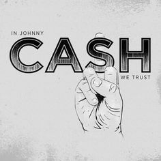 I love Johnny Cash.