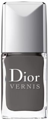 Top 10 Fall Nail Polish: Dior Gris Montaigne Vernis