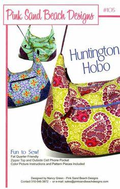 Huntington Hobo PSB105