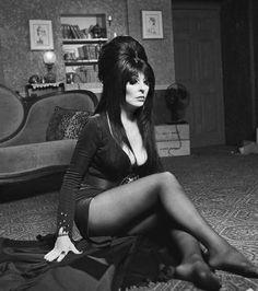 Elvira. So beautiful <3