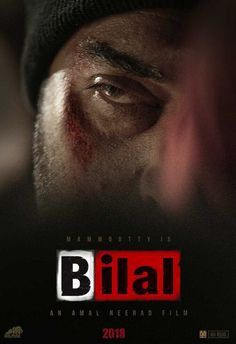 ilal is a Malayalam action drama movie, directed by Amal Neerad. The movie stars Mammootty and Dulquer Salmaan in lead roles and is a sequel to blockbuster movie Big B. The post Watch Bilal 2019 appeared first on Top Movies Online. Blockbuster Movies, Movies 2019, Drama Movies, Streaming Vf, Streaming Movies, Tv Series Online, Movies Online, Movies To Watch, Good Movies