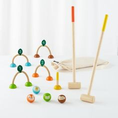 Croquet - 20% off 12/15 only!