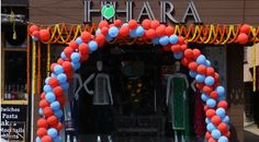 #HHARA New Store #launched at #Raipur
