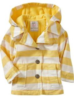 OMMMMGGG this one and the black and white striped one...*drool* is it lame to drool over baby jackets??