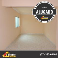Apartamento no bairro LP.Pereira alugado pela equipe Francisco Imóveis!