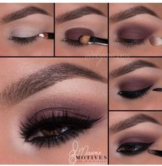 Smokey Eyes Eyeliner Loreal her Smokey Eye Make Up Pics before Makeup Organizer Online Pakistan Pretty Makeup, Love Makeup, Makeup Inspo, Makeup Inspiration, Makeup Ideas, Gorgeous Makeup, Makeup Designs, Easy Makeup, Simple Makeup