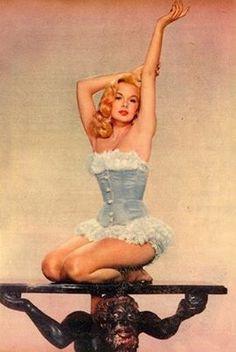 Lost Pinup added a new photo.