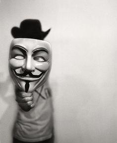 Wild Tattoo, 1 Tattoo, Ideas Are Bulletproof, Yogi Tattoo, Guy Fawkes Mask, Anonymous Mask, Gangsta Tattoos, Hacker Wallpaper, Street Art