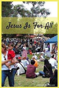 Jesus is forAll Christian Women, Christian Living, Crutch, Abundant Life, Scripture Study, Bible Lessons, Finding Joy, Christian Inspiration, Word Of God