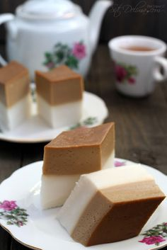 Discover Exactly how to make Chinese Food Dessert Indonesian Desserts, Asian Desserts, Indonesian Recipes, Indonesian Food, Chinese Desserts, Asian Recipes, Malaysian Dessert, Malaysian Food, Bakery Recipes