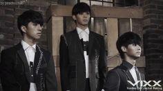 """빅스(VIXX) - """"저주인형(VOODOO)"""" Album Jacket Making"""