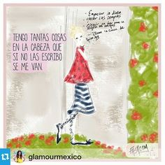 New comic for @glamourmex  ♥  I have so many things in my head that if I don´t write them down they will disappear!  #Repost @glamourmex  ・・・ Feliz inicio de semana, Glamourettes! | Cómic by @fashcomofficial  #fashion #fashcom #illustration #fashioncomic #comic #dress #shoes #glitter #heels #fashionart #fashionillustration #style #littlefashionstory #love #beautiful #photoday #bestoftheday #picoftheday #fun #happy #beautymodefashion #chic #glamour #women