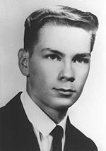 Specialist Joseph Guy LaPointe, Jr. (July 2, 1948 – June 2, 1969) was a medic in the United States Army who posthumously received the Medal of Honor for his actions during the Vietnam War.