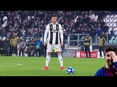 Cristiano Ronaldo Free Kick Goals That Messi Could Only Dream About -  YouTube 210fd11cc4da7