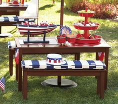 Stars amp Stripes On Pinterest Red White Blue American