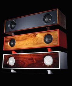Symbol Audio's Table Top HiFI