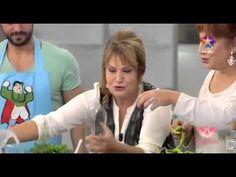 Sahrap Soysal ve Melek Baykal Turşu Kuruyor - YouTube