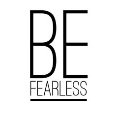 How to be fearless + go after what you want // http://rachelgadiel.com/2014/08/be-fearless-go-after-what-you-want/