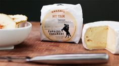 I just discovered this amazing recipe Cowgirl Creamery Mt Tam Brie on Panna by Chef Cathy Strange!