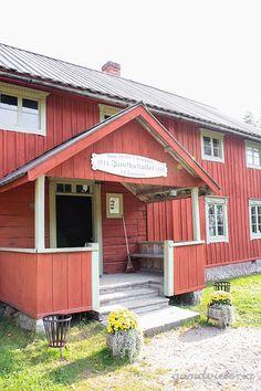 Furirbostället in Oravainen, Finland. | qandvictoria.wordpress.com