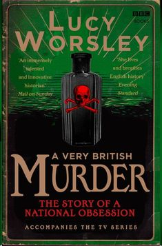 Another of Lucy Worsley's books.