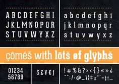 FREE FONTS FOR 2013