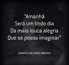 Amanhã - Guilherme Arantes