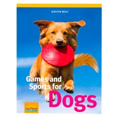 Barron's Games and Sports for Dogs - PetSmart